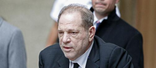 Harvey Weinstein é condenado por crimes sexuais. (Arquivo Blasting News)