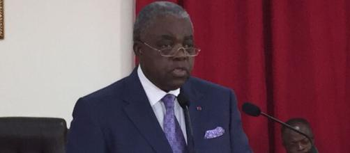 Le Ministre la Communication René Emmanuel Sadi ... - crtv.cm