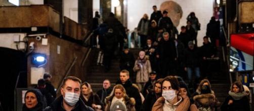 L'Italia è il terzo Paese al mondo per numero di casi accertati di contagio da Covid-19.