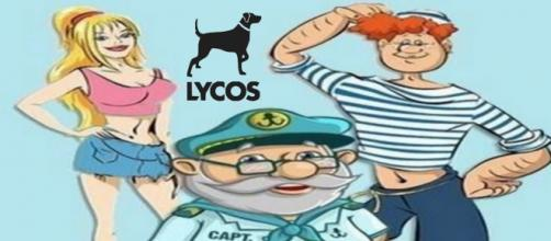 Lycos Chat - 20 ans d'existence