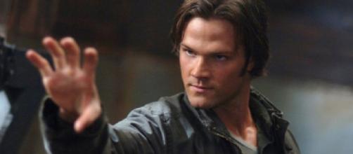 """Supernatural"" Jared Padalecki interview [Image via IGN/YouTube]"