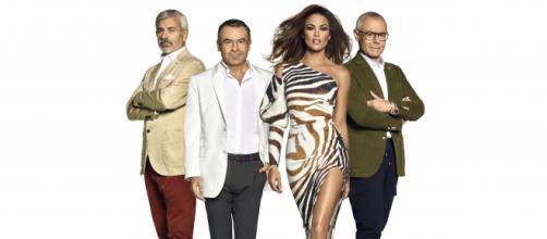 Supervivientes 2020': la gran novedad de Telecinco en el estreno - diezminutos.es