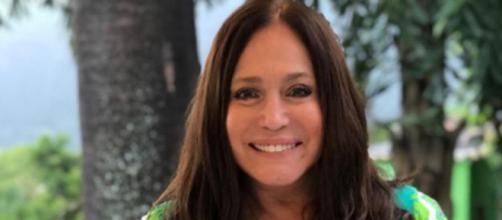 Suzana Vieira já se relacionou com Marcelo Silva, Gustavo Reis e entre outros. (Arquivo Blasting News)