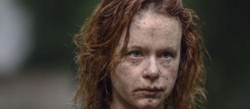 The Walking Dead' 10x10: Gamma sarà ancora prigioniera ad Alexandria