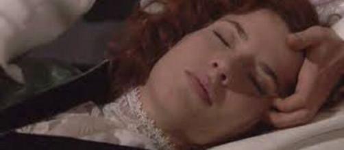 Una Vita, anticipazioni Spagna: Celia muore dopo aver tentato di rapire la figlia di Ramon