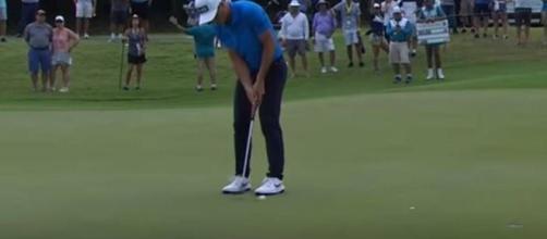Viktor Hovland. Puerto Rico winner - PGA Tours | YouTube