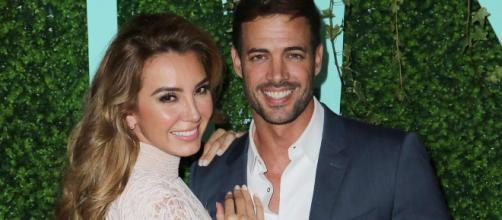 William Levy e Elizabeth Gutierrez. (Arquivo Blasting News)
