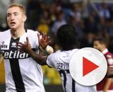 Parma, contro la SPAL con Kulusevski e Gervinho