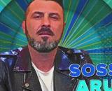 Sossio Aruta entra a far parte del cast della quarta edizione del GF Vip