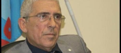 Alfonso Farruggia Uilpa Sicilia interviene sul tema Coronavirus