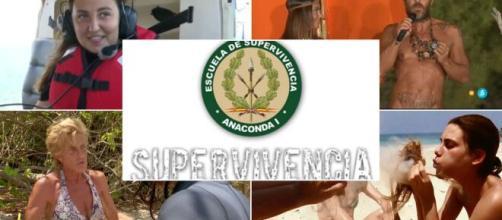 """Anaconda I, el centro que prepara a los """"Supervivientes"""" para ganar"""