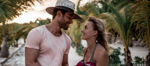 Angelique Boyer e Sebastián Rulli terão um filho. (Arquivo/Blasting News)