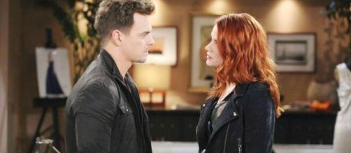 Beautiful anticipazioni dall'1 al 7 marzo: Sally apprende che Flo e Wyatt erano fidanzati
