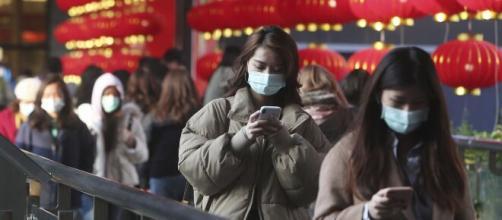 Coronavirus chino sigue propagándose hacia otros países. - red933.mx