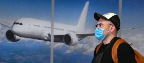 Coronavirus, restrizioni per i viaggiatori - foto di globalnews.ca