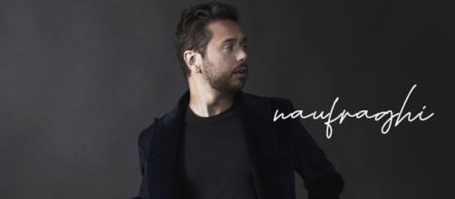 didio, il suo nuovo singolo è Naufraghi