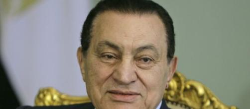 Ha muerto el ex-presidente de Egipto, Hosni Mubarak