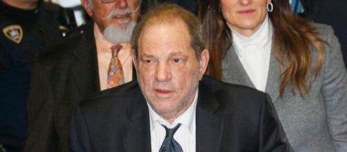 Harvey Weinstein es declarado culpable de agresión sexual y violación - quien.com