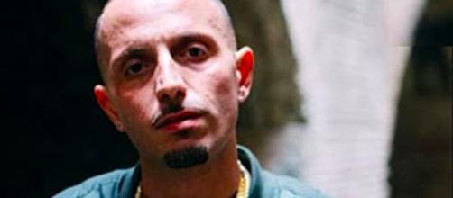 Ntò, rapper napoletano, ex Cosang'.