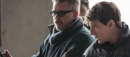 """Tom Cruise, obligado a suspender el rodaje de """"Misión Imposible 7"""" por el Coronavirus"""