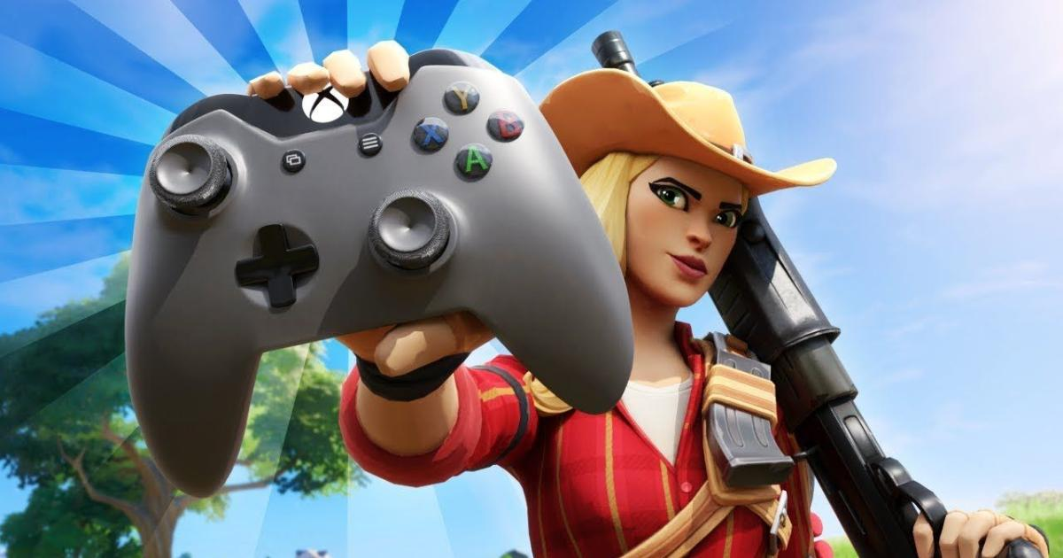 Latest Fortnite Patch Bringing Aim Assist Adjustment Editing Bug Fix And More Fortnite's 3.1.0 update brings new weapons and more to ps4, xbox one, and pc. latest fortnite patch bringing aim