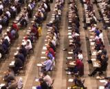 Concorso Asl di Caserta: pubblicato il bando per 128 impiegati amministrativi