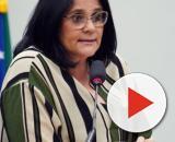 Discurso de Damares no Conselho de Direitos Humanos da ONU foi considerado falso por não mostrar a realidade brasileira. (Arquivo Blasting News)