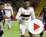 Flamengo x Del Valle se enfrentam nesta quarta. (Arquivo Blasting News).