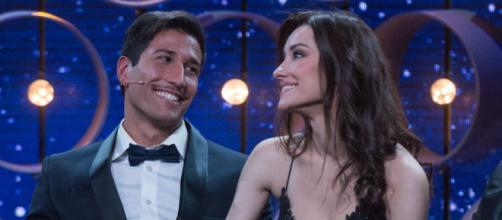 Adara y Gianmarco luchan por su amor a pesar del entorno