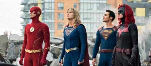 Batwoman, The Flash 6 e Supergirl 5 su Sky e Infinity a marzo.