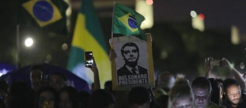 Bolsonaristas já articulam ato pró governo e contra Congresso Nacional e o Supremo Tribunal Federal. (Arquivo Blasting News)