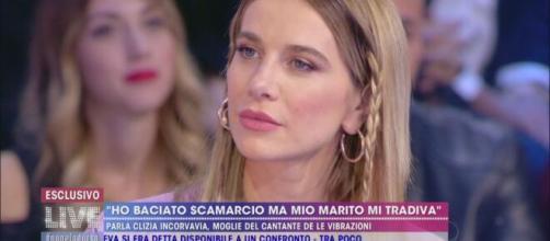 Clizia Incorvaia, interviene il fratello Mattia: 'Non dà peso alle parole'.
