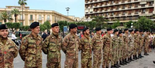 Concorso Ministero della Difesa per unità nell'Esercito, Marina e Aeronautica