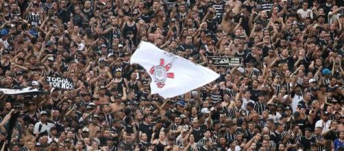 Corinthians volta a campo nesta quarta (26). (Arquivo Blasting News)