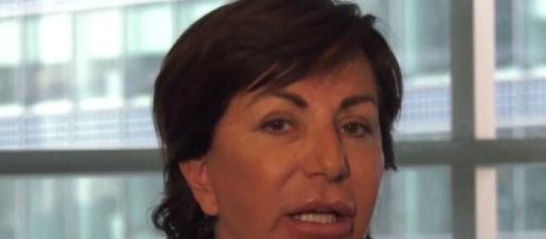 Coronavirus, Maria Rita Gismondo, direttrice del laboratorio analisi dell'ospedale Sacco di Milano.