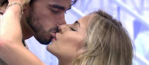 Guilherme termina namoro com Gabi Martins. (Reprodução/TV Globo)