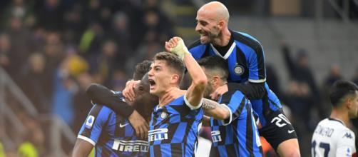 Il Psg pensa a Esposito dell'Inter