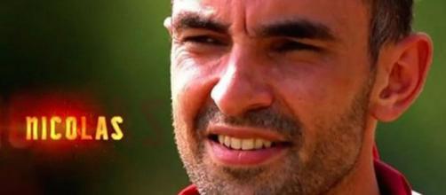 Koh-Lanta : Denis Brogniart rend hommage à Nicolas mort ce mardi 25 février. Credit : TF1