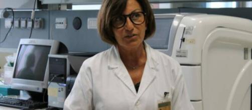 Maria Rita Gismondo, nota virologa, parla della sua vita in laboratorio.