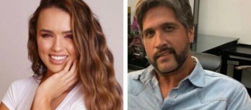 Rafa Kalimann e Léo Chaves estão namorando, diz colunista. (Arquivo Blasting News)