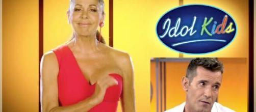 """Telecinco empieza la promoción de """"Idol Kids"""" con Isabel Pantoja como estrella"""