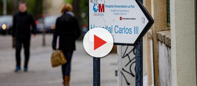 Confirmado un segundo caso de coronavirus en Madrid