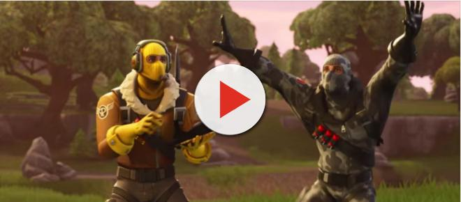 'Fortnite': An OP weapon could be making a comeback, Security Plans, Disguise Kit leaked