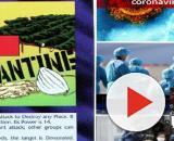 Coronavirus, in Rete molte fake news: dalle 'carte degli illuminati' al 5G.
