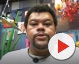 O brother contou que continua sem se identificar com os colegas de confinamento. (Reprodução/TV Globo)