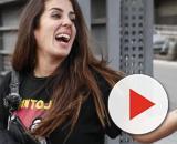 Supervivientes 2020/ Anabel Pantoja harta de los comentarios sobre el peso de Rocío