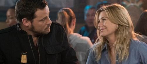 Anticipazioni americane Grey's Anatomy 16x16: Meredith Grey ripercorre il suo passato