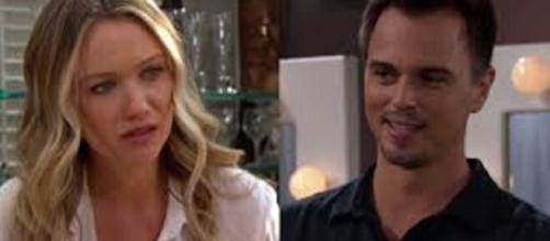 Beautiful, trame dal 2 all'8 marzo. Sally scopre che Wyatt e Flo erano fidanzati.