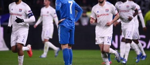 Champions, Lione-Juventus 1-0: Tousart complica i piani di Sarri
