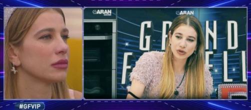 GF, Clizia Incorvaia tuona su IG dopo l'espulsione: 'E' stato un momento di crollo'.